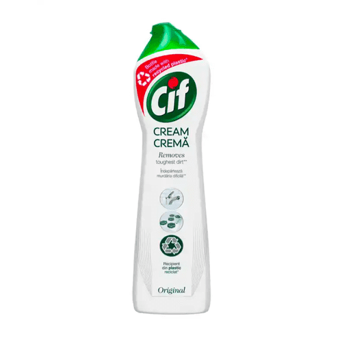 Cif Cremă Original 500ml